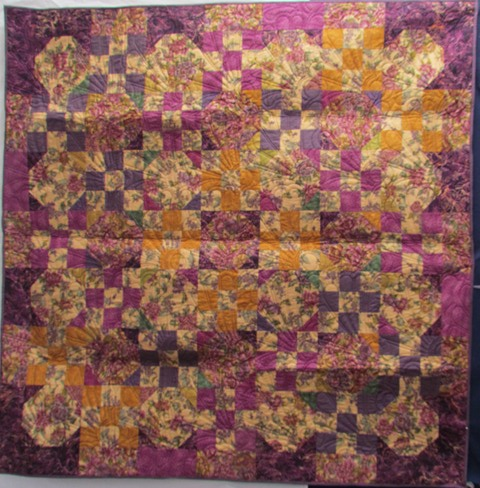 Quilt by JanM