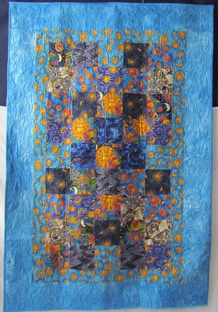 Quilt by JennyM