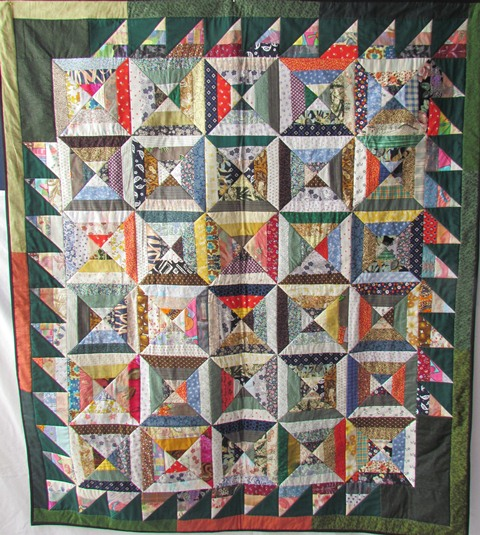 Quilt by Lauree