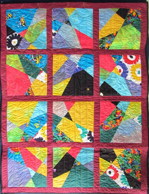 Quilt by unknown